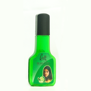 Picture of Lime Shampoo (160 ml)