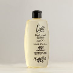 Picture of Perfumed Coconut Oil (45 ml)