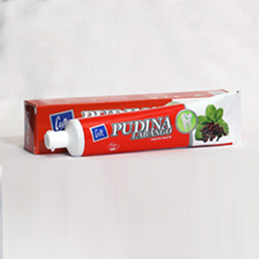 Picture of Pudina Labango Toothpaste (200 gm)