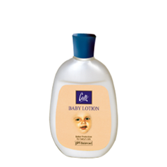Picture of Baby Lotion (125 ml)